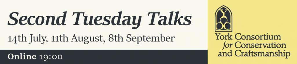 Second Tuesday Talks